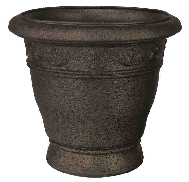 Decorative containers green island distributors 13 elegance planter workwithnaturefo